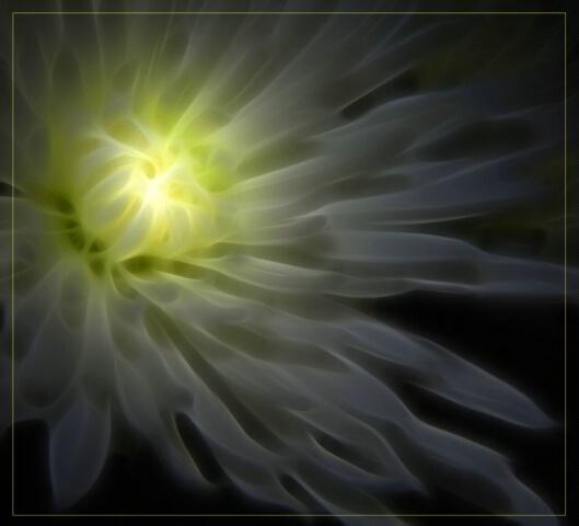 Internal glow