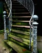 Stairs Less Trave...