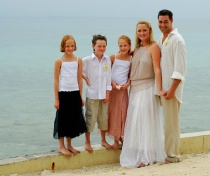 Family Group II