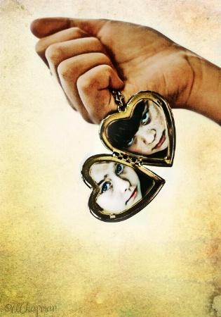 Held My Heart In My Hand...