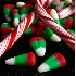 © Sibylle Basel PhotoID # 5106990: Candy Cane Wishes...