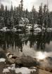 Mosquito Lake, CA