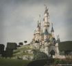 Euro Disney Castl...