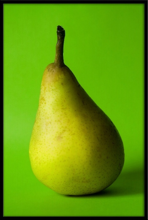 Just a Pear