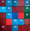 Container Stack