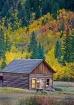 Cabin near Aspen