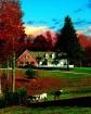 Farm House On The...