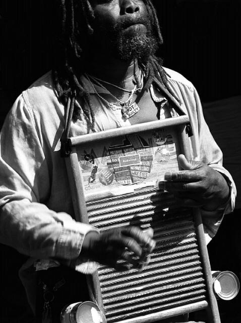 Feelin' Jazzy - ID: 5228407 © Stanley Singer