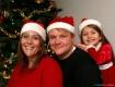 Family Christmas ...