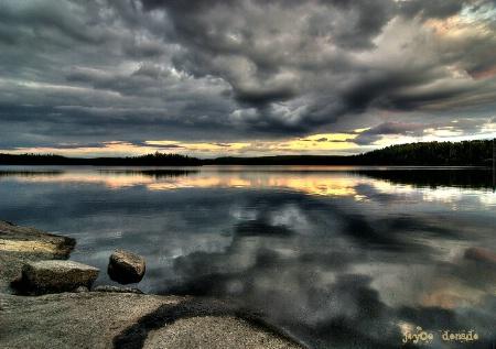 BWCAW - Tuscarora Lake