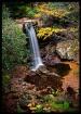 Cucumber Falls, O...