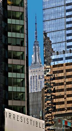 NYC Irresistible