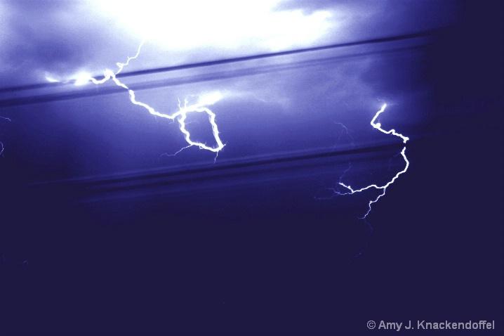 A Nasty Storm