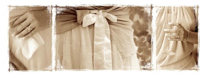 Dress detail storyboard