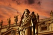 Statue of St. Pau...