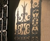 The Wrought-iron ...