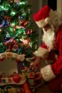 Santa Claus Came ...