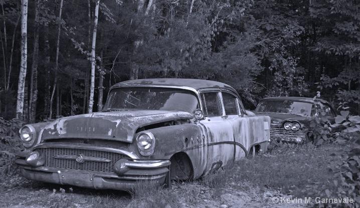 Mid-1950s Buick