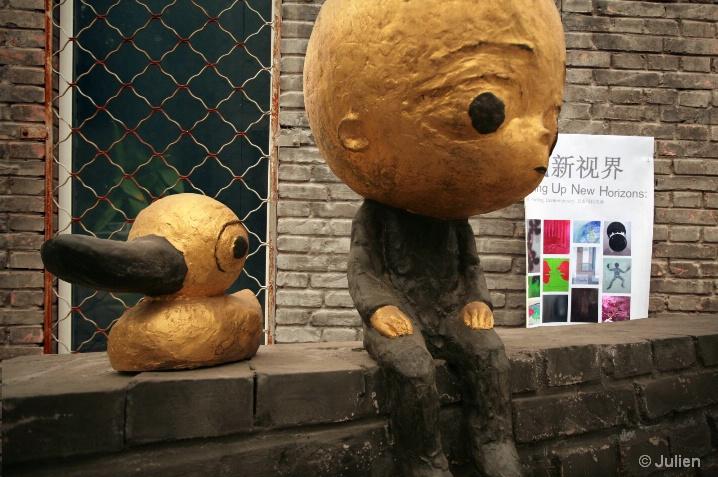 798 Beijing : Bring up new horizons