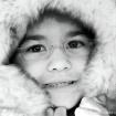 Eskimo in Kansas