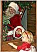Through Santa'...