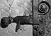 Ancient lock