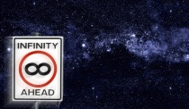 Infinity and beyond.....