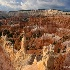 © Patricia A. Casey PhotoID # 5488387: Sunrise at Bryce Canyon