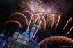 Disney (LA) Firew...