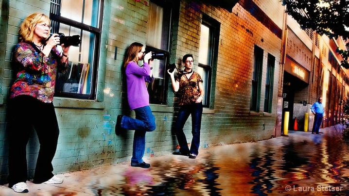 Fashionable Photographers