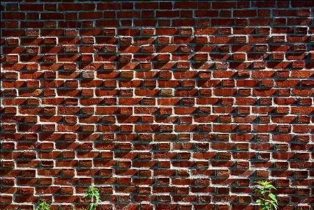 I've Hit A Brick Wall