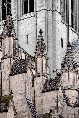 Gothic Cathederal