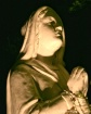 Mother Mary, Pray...