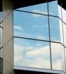 trianglely sky