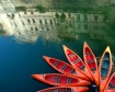 Kayaks and Reflec...