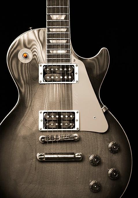 Guitar's Eye