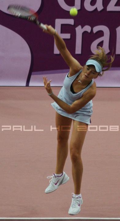 Daniela HANTUCHOVA_Open Gaz de France D5X0305 - ID: 5637051 © Paul HAGE CHAHINE