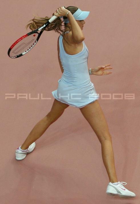 Daniela HANTUCHOVA_Open Gaz de France D5X9650 - ID: 5645648 © Paul HAGE CHAHINE