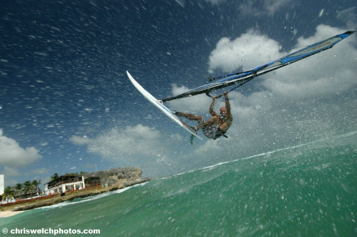 Windsurf energy