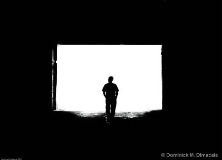 ~ ~ WALKING ALONE ~ ~
