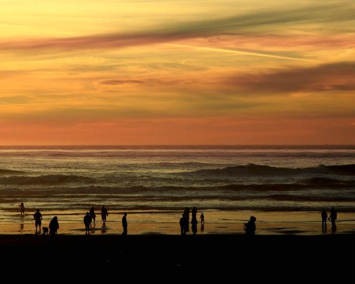 Ocean Beach - ID: 5655087 © Claudia/Theo Bodmer