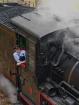 Steam engine driv...