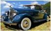 Vintage Chevy Roa...