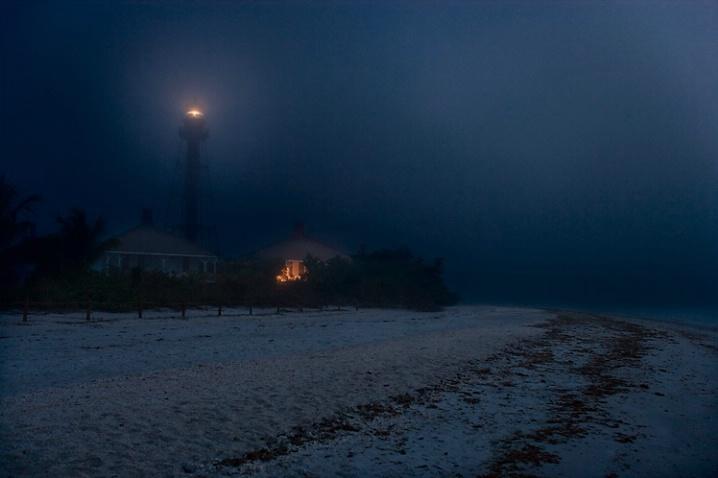 Early Morning Fog  - ID: 5715163 © Michael Wehrman