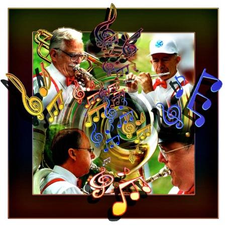 Music Man Jam