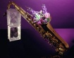 Purple Sax