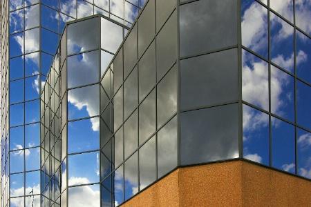 Sky Reflections 3
