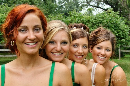Sisters Four