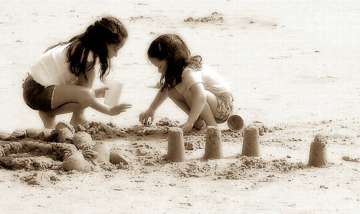 Building Castles in the Sand