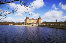PaLaCe in MoRitZbURg - Dresden